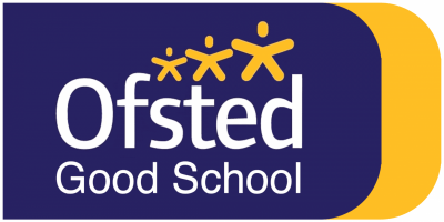 Ofsted - Good School logo