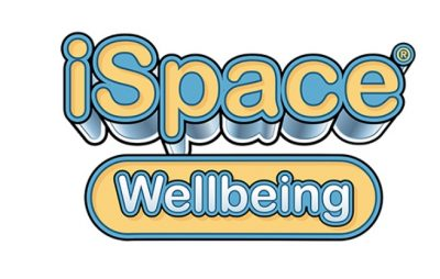 iSpace Wellbeing Logo